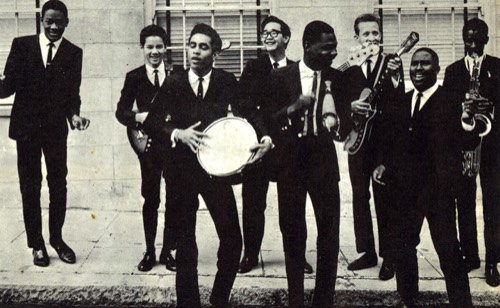 Jimmy James The Vagabonds This Heart Of Mine